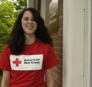 American Red Cross helps phlebotomists get education